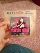 Madonna Limited Edition