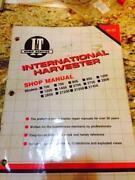 International Harvester Manual