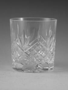 Edinburgh Crystal Ebay