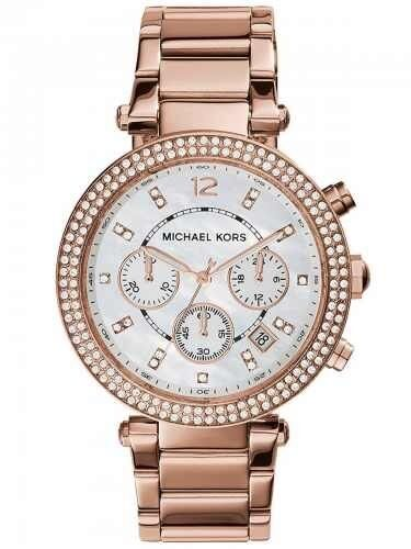 Genuine Michael Kors Rose Gold Watch NEEDS NEW BATTERYin Crawley, West SussexGumtree - Genuine Kichael Kors Rose Gold watch. So beautiful but I wear silver jewellery now so it doesnt go. The battery has gone but I spoke to a jewellers and they are about £40 to have changed. I paid £230 for this brand new