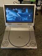 Ferguson DVD Player