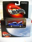 Hot Wheels 67 Shelby GT 500