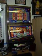 Geldspielautomat Euro