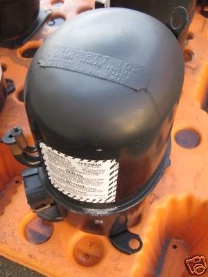 Tecumseh Ah222tt-102 1-12 Hp Commercial Compressor