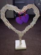 Wedding Wooden Hearts
