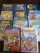 Scooby Doo DVD
