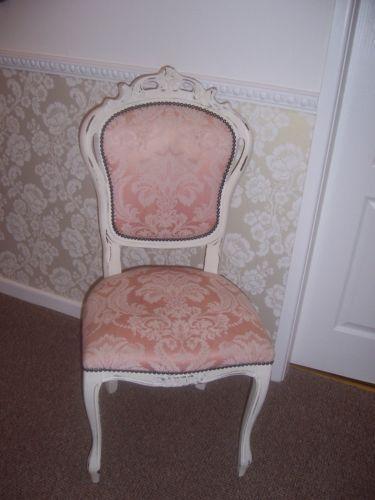 Louis Chair | eBay