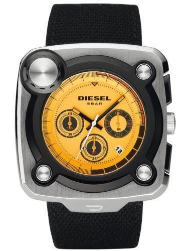 diesel 5 bar watch ebay. Black Bedroom Furniture Sets. Home Design Ideas