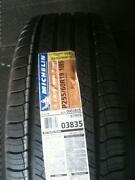 Michelin 255 60 19