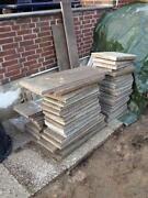 Terrassenplatten Gebraucht