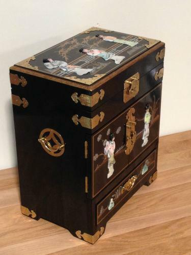 Oriental furniture ebay for Asian furniture uk