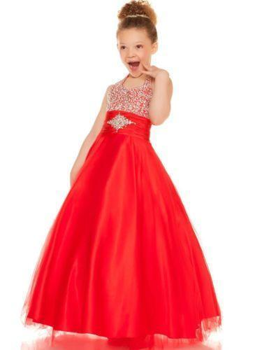 Sherri Hill Pageant Dress | eBay