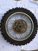 XR80 Wheel