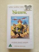 Shrek Video