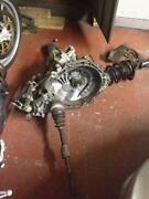 Vauxhall Astra Gearbox