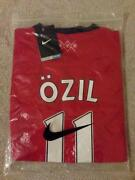 Arsenal Shirt Large
