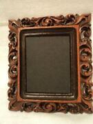 Picture Frame Material