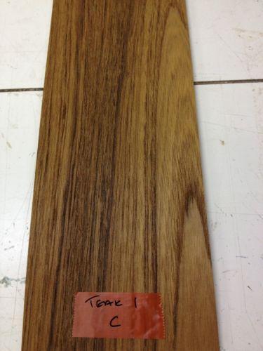 Teak Veneer Woodworking Ebay