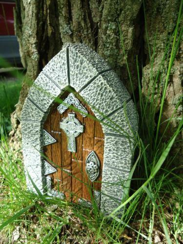 Fairy door ebay for Original fairy door