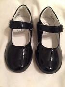 Toddler Girls Dress Shoes Size 8