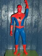 RARE Spiderman Figure