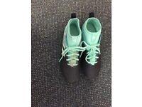 Adidas Ace 17.3 Primemesh boys Astro Turf Trainers size UK4