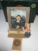 Boyds Bears Picture Frame