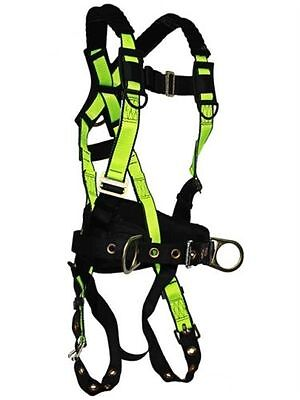 New Fall Safe Fs170 Ceco-xl Construction Harness
