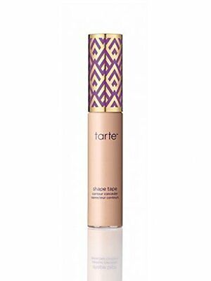 TARTE Shape Tape Concealer in Shade 27S - Light Medium Sand - for Light (Shades For Face Shape)
