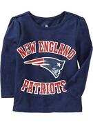 New England Patriots Girls