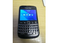Blackberry 9790 unlock to all network