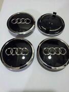 Audi A6 Center Cap