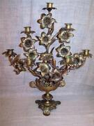 Antique Italian Lamp