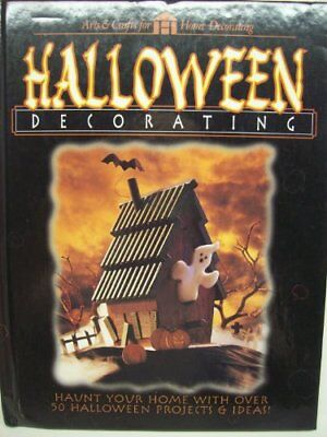 Art Crafts For Halloween (Halloween Decorating (Arts & Crafts for Home)