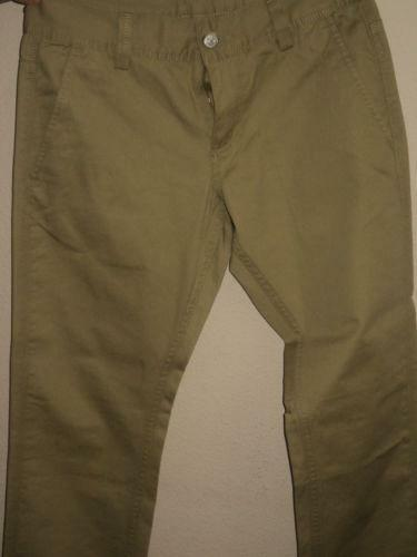 Mens Jeans Tapered