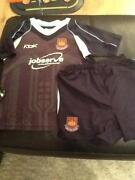 West Ham United Kit