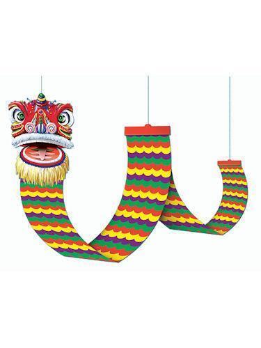 Chinese Dragon Decoration Ebay