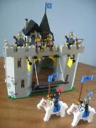 Lego Black Falcon Castle