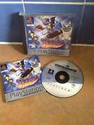 Spyro The Dragon PS1