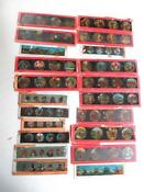 Magic Lantern Slides Lot