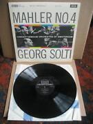 Mahler Solti