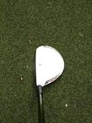 TaylorMade Superfast 3 Wood