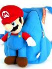 Super Mario Bros.. Character Backpacks