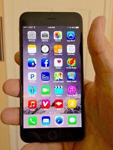 64G iphone 6s unlocked London Ontario image 2