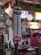Prestone Thermometer