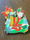 Christmas Peter Pan Patches & Pins (1968-Now)