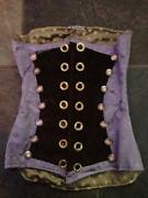 Steampunk Womens Clothing