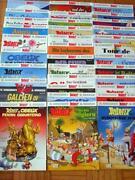 Asterix Hefte