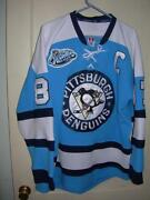 Crosby Winter Classic Jersey