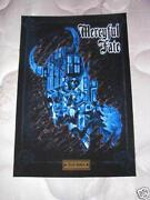 Mercyful Fate Poster